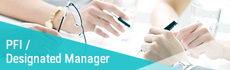 PFI / Designated Manager